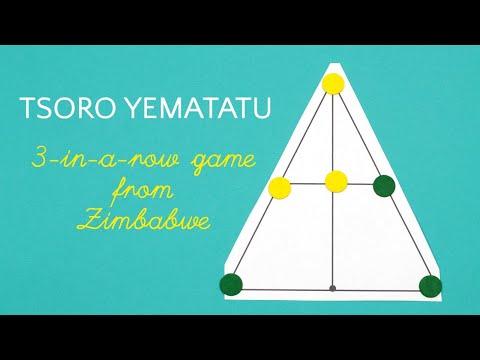 TSORO YEMATATU youtube