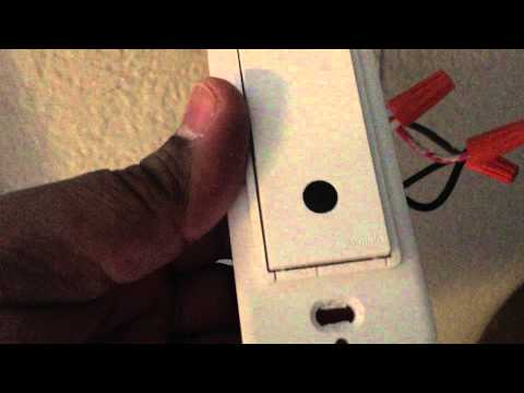 Product Review: Wemo Light Switch - Not Working