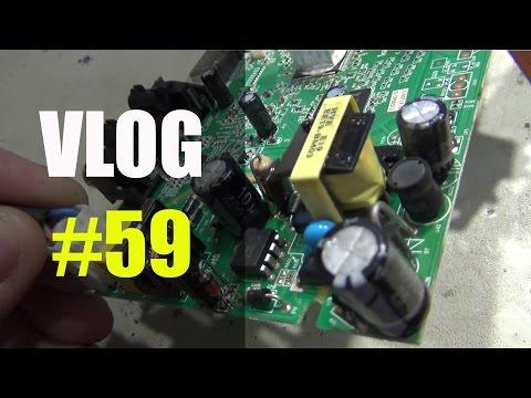 Отчет по ремонту ресивера  TV Star T2 505 hd usb pvr.