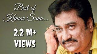 Video Best of Kumar Sanu || Vol.1 || Romantic 90's Songs || Songs4Life MP3, 3GP, MP4, WEBM, AVI, FLV September 2019