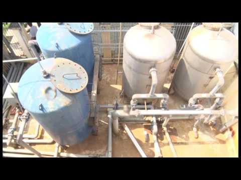 Cung cấp nước sạch qua các trạm cấp nước