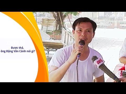 Mỹ Đức: Được thả, ông Đặng Văn Cảnh nói gì? | VTC1 - Thời lượng: 2 phút, 4 giây.