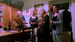 Video Ave Regina - Schola Specialis Familiae of Dr. Vlastislav Matouse