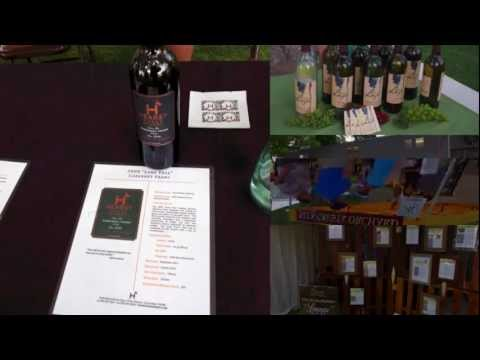 Paso Robles Olive Festival 2012