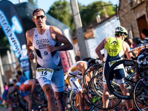 Video promo Triatlón San Juan de Flumen Sprint