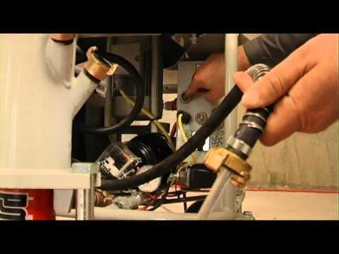 Putzmeister MP25 - Aufbau und Inbetriebnahme der Putzmeister MP25. Putzmeister Putz- und Mörtelmaschinen Ihre erste Wahl für technisch und qualitativ hochwertige Maschinentechnik.