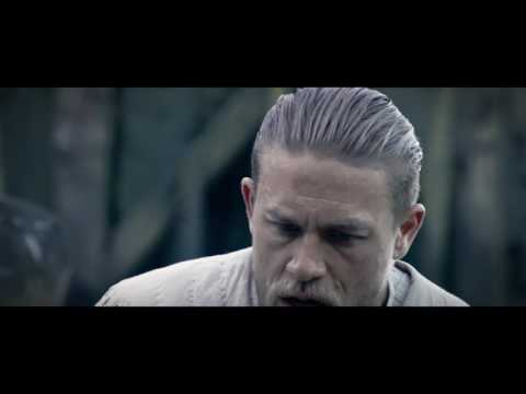 King Arthur: Legend of the Sword (International Trailer)