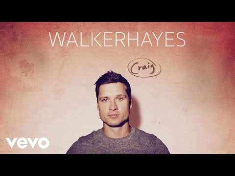 Video Walker Hayes - Craig (Audio) download in MP3, 3GP, MP4, WEBM, AVI, FLV January 2017