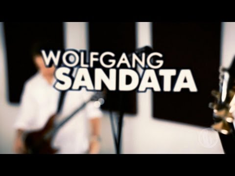 Wolfgang - Tower Sessions Presents: WOLFGANG For the eighth episode of the second season of Tower Sessions, Wolfgang performs their song -