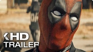 "Video DEADPOOL 2 ""Firefist vs. X-Men"" Clip & Trailer (2018) MP3, 3GP, MP4, WEBM, AVI, FLV Juni 2018"