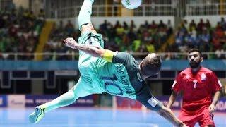 Video FIFA Futsal World Cup 2016 - Top 10 Goals MP3, 3GP, MP4, WEBM, AVI, FLV Juni 2017