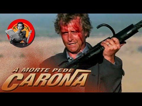 Video A Morte Pede Carona - duas dublagens (TV e DVD) download in MP3, 3GP, MP4, WEBM, AVI, FLV January 2017