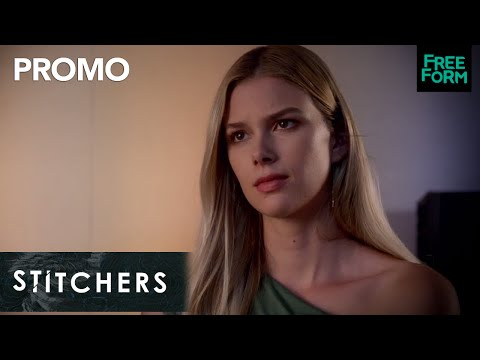 Stitchers 3.06 (Preview)