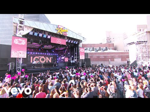 "Jaden - Jaden ""Icon"" (Live on Jimmy Kimmel Live! /2019)"