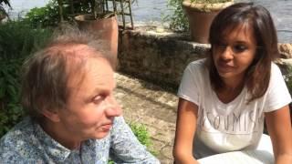 Video De l'importance du fessier, par Michel Houellebecq ( partie 3) MP3, 3GP, MP4, WEBM, AVI, FLV Mei 2017