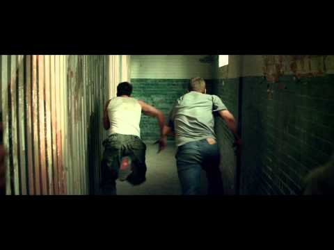 Brick Mansions (Clip 'Escape')