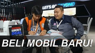 Video Sultan Borong Mobil di IIMS 2017 MP3, 3GP, MP4, WEBM, AVI, FLV Oktober 2017