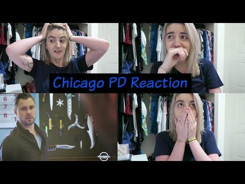 "Chicago PD Season 5x22 (FINALE) Reaction ""Homecoming"""