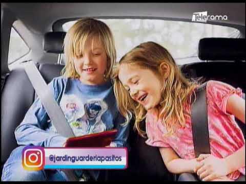 Precauciones al viajar con niños