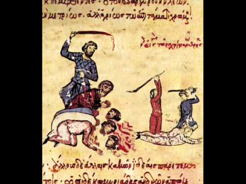 Christodoulos Halaris   – Byzantine Secular Classical Music