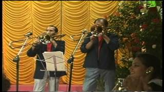The Latin Brothers - Fuma El Barco