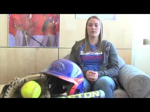 Player Perspectives Series | Chelsey Walker | Softball
