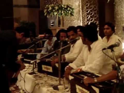 BJS Qawwali music band