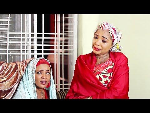 ta yaya Ali Nuhu mijin mu zai tuhume mu da rashin gaskiya - Nigerian Hausa Movies