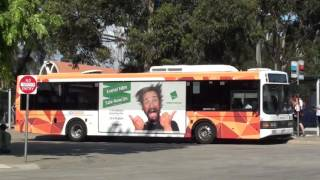 Video Buses at Werribee - Melbourne Transport MP3, 3GP, MP4, WEBM, AVI, FLV Agustus 2017