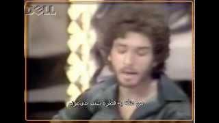 Vay Ke Delam Music Video Ahmad Reza Nabizadeh
