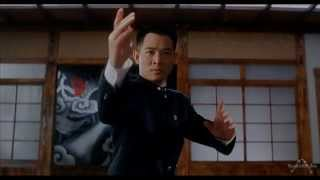 Nonton ☯ Jet li (chen zhen) Dojo Fight - Fist of legend Classic ☯ Film Subtitle Indonesia Streaming Movie Download