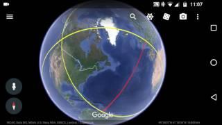 Video New Google Earth App import KML KMZ files MP3, 3GP, MP4, WEBM, AVI, FLV Juli 2018