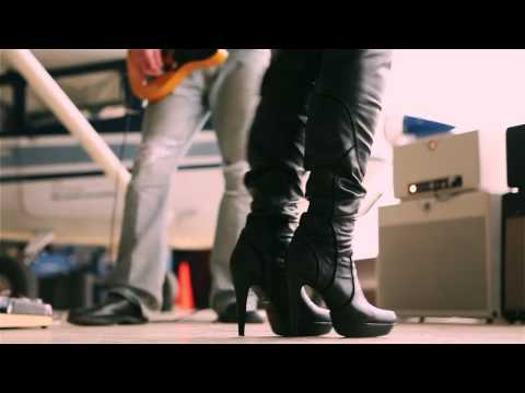 Cover Girl Band - Vidéo Promotionnel / Promotional Video