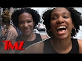 Vicky Jeudy Tells Us What Essential Things She Needs When Watching 'OITNB' | TMZ