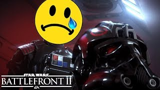 Why Is Star Wars: Battlefront 2 SO BAD?! (EA, 2017)