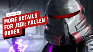 Respawn Entertainment Shares More Details on Jedi: Fallen Order by IGN
