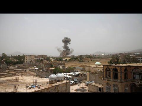 Jemen: Dutzende Tote bei Angriff auf Schulbus mit Kin ...