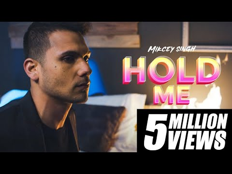 Video Mickey Singh - Hold Me (Official Video) 4K download in MP3, 3GP, MP4, WEBM, AVI, FLV January 2017