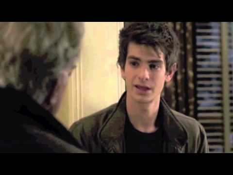 The Amazing Spider-Man Uncle Ben's Death (Part 1)