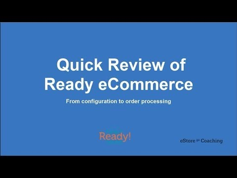 Considering Using Ready eCommerce | WordPress eCommerce Series