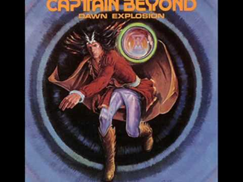 Captain Beyond-Icarus online metal music video by CAPTAIN BEYOND