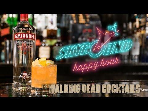 SHIVA: A Walking Dead Cocktail w/ Bree Essrig!