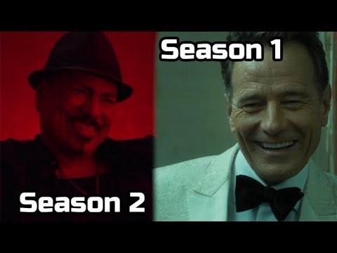 Sneaky Pete Season 2 vs. Season 1 Review