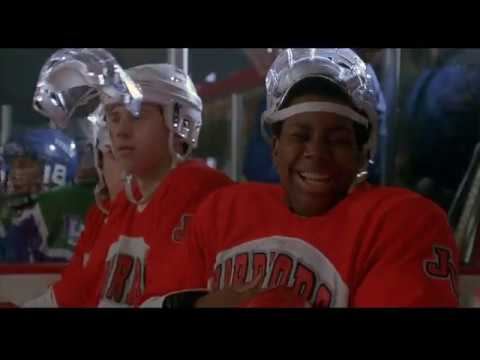 D3: The Mighty Ducks (1996)- First game