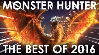 Nonton Best Of Monster Hunter 2016 Film Subtitle Indonesia Streaming Movie Download