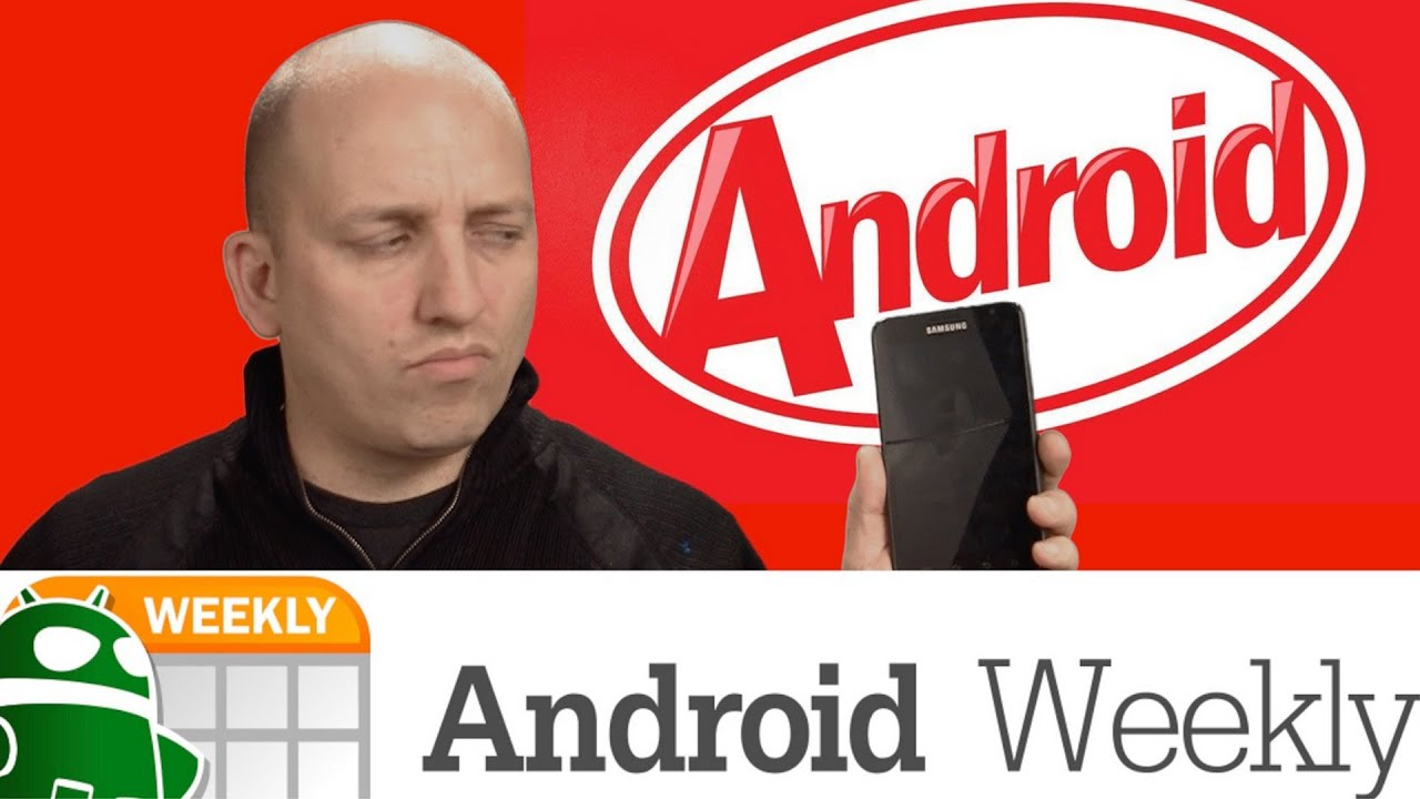 Android 4.4.2 Update, Nokia goes Android, New Google Play Store Devices – Android Weekly!