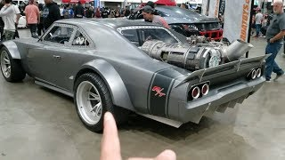 Nonton Autocon 2018   D  N Xe Fast Furious  Vlog 27  Film Subtitle Indonesia Streaming Movie Download