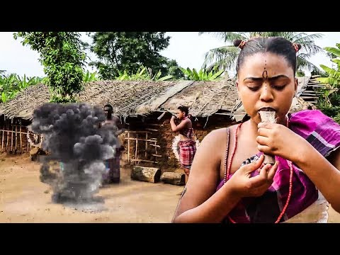 I NEVER KNEW THAT THE MAGIC FLUTE GIRL IS A PRINCESS IN DISGUISE (FULL MOVIE) - NOLLYWOOD 2019MOVIE