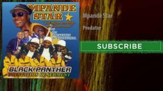 Video Mpande Star - Predator MP3, 3GP, MP4, WEBM, AVI, FLV November 2018