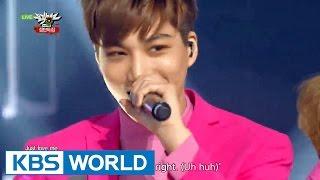Music Bank - English Lyrics | 뮤직뱅크 - 영어자막본 (2016.01.09)
